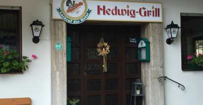 Hedwig-Grill