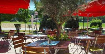Restaurant Eliá Griechische Spezialitäten
