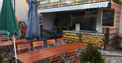 Krier's Imbiss & Partyservice
