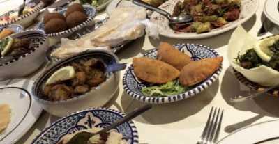 Restaurant Ksara