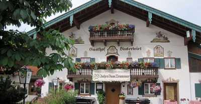 Gasthof Hinterwirt