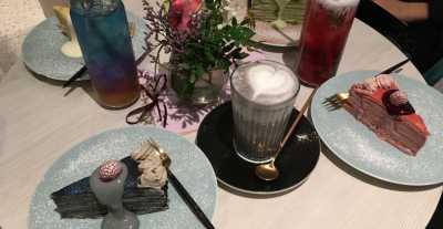 Niu Asian Café