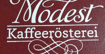 Modest Kaffeeroesterei