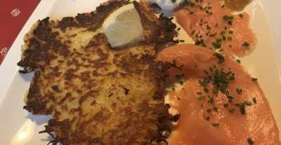 Gasthaus Millau Cafe