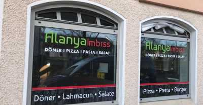 Alanya Imbiss