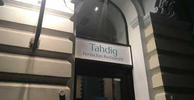 Tahdig