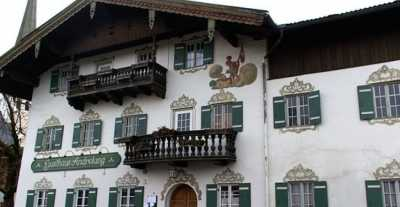 Gasthaus Andrelang